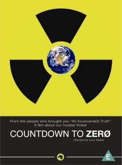 Countdown to Zero DVD cover